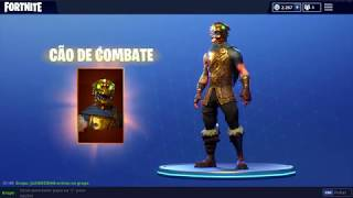 I BOUGHT A NEW SKIN and I REGRETTED it-FORTNITE ‹ MayconLorenz ›