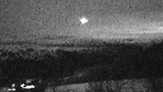 Hessdalen UFO Catch 2016.