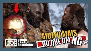SAIU! DATA DE LANÇAMENTO DO NEW GAME + E TODAS AS NOVIDADES DA ATUALIZAÇÃO