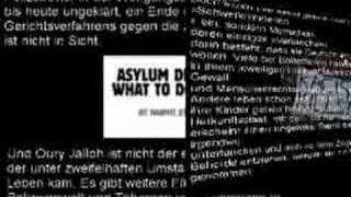 Refugees Part 3(human Rights Violations in Germany)