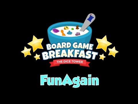 Board Game Breakfast - FunAgain