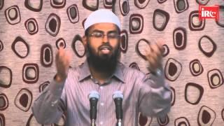 Quran Ki Kuch Ayate Kya Mansooq Hui Thi Ya Nahi By Adv. Faiz Syed