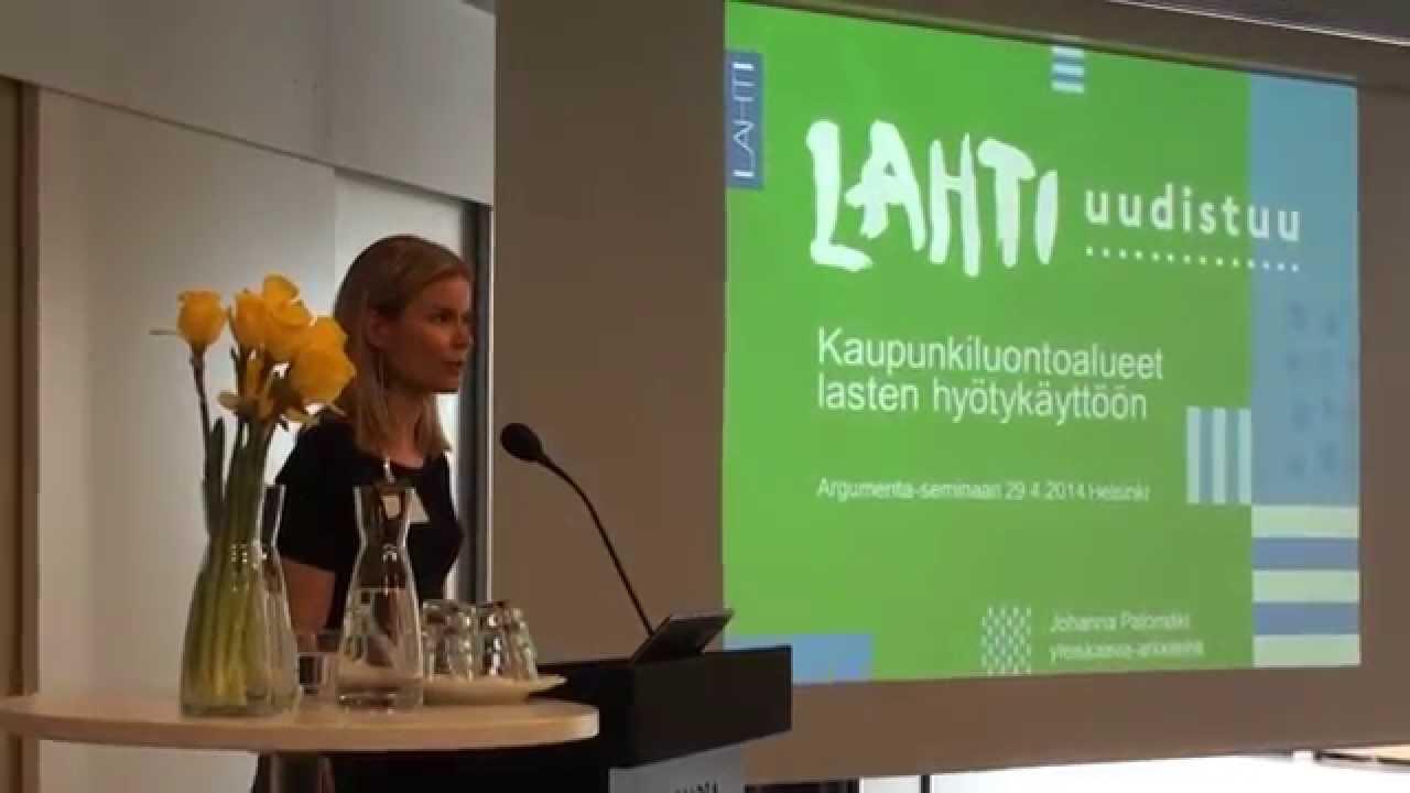 Syke Lahti