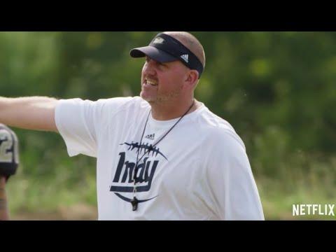 Download Coach Jason Brown's Best Moments | Last Chance U (Seasons 3 & 4)