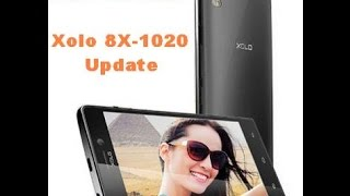 How to Flash Xolo 8X 1020 1000% done by Smart Phone Help