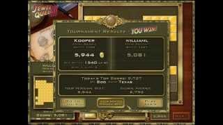 Jewel Quest III Tournament Matches [1] williaml