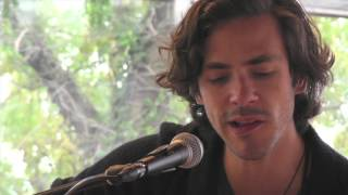 Jack Savoretti - Back Where I Belong (Live)