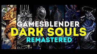 Gamesblender № 344: возвращение Dark Souls, анонс Total War: Three Kingoms и уверенный рост Steam