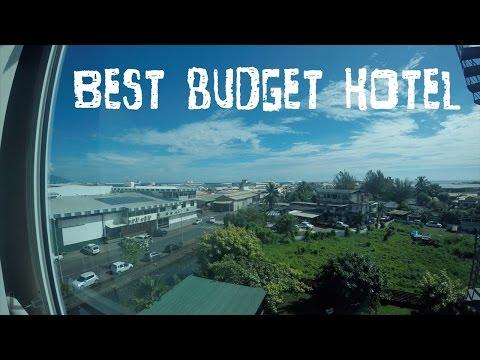 BEST Budget Hotel in Tahiti