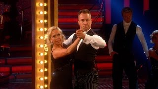 Torvill and Dean do Strictly Come Dancing - BBC Children in Need: 2013 - BBC