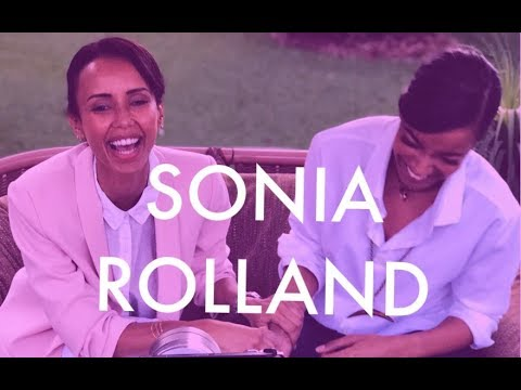 Get To Know Sonia Rolland!
