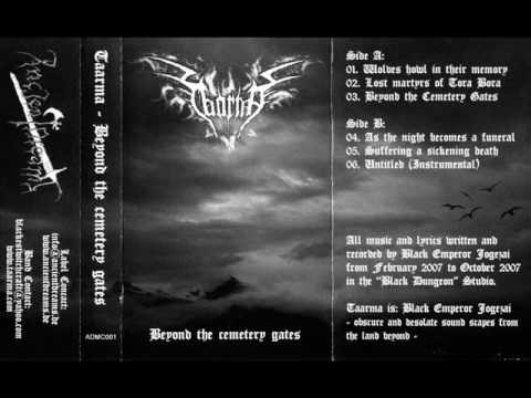 Taarma - Untitled (Instrumental)