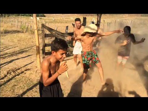 FUNDO DE QUINTAL OFC - O POVO GOSTA É DO PISEIRO/ZÉ VAQUEIRO (Vídeo Oficial) Relembrando
