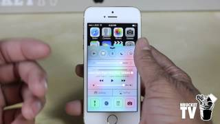 iPhone 5S GOLD 64GB (Official Review)