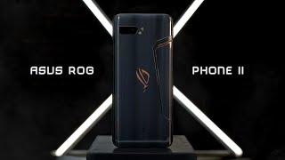 Đánh giá chi tiết ROG Phone II