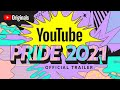 """""""Woke"""" Hypocrites at Google Flash Gay Logo in US on YouTube During Pride Month but NOT in Turkey and China"""