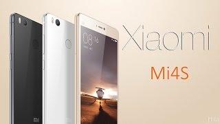обзор Xiaomi Mi4S  Quke.ru