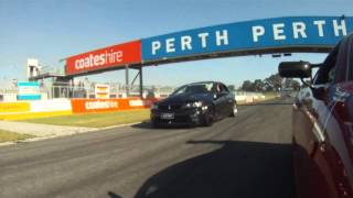 The [2JZ] Supra hurting feelings at Perth Powercruise 2015