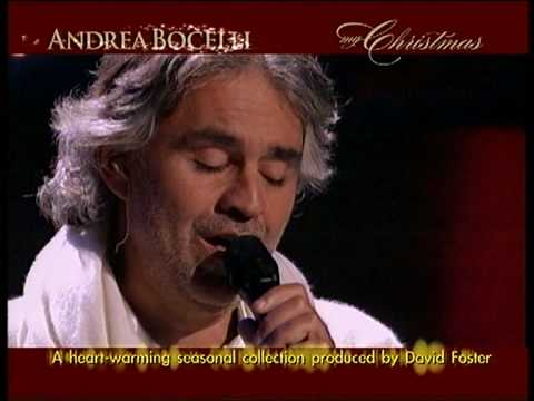 2013 Andrea Bocelli 03:17 MP3 Download - ZippyAudio