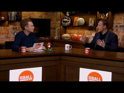 OTB AM: Ray Parlour on North London derby and Wenger successors
