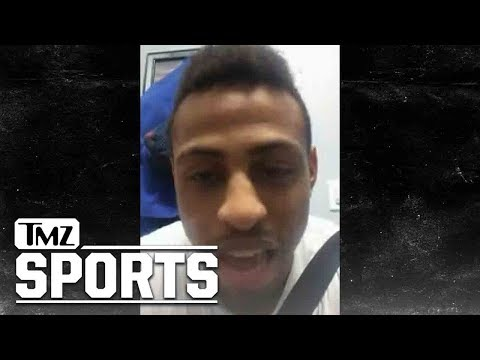 Greg Hardy  I'm Down for the XFL, If They Pay Me Right!   TMZ Sports