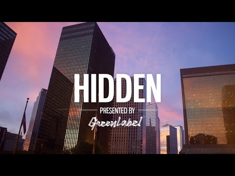 Hidden: Dallas is Dallas