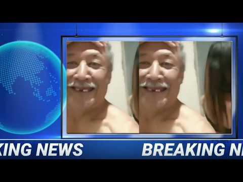 FULL Video Hot Ciuman Kakek Sugiono Versi Indonesia Viral -  Kompilasi Kakek Dengan Wanita Cantik.