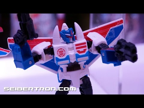 Transformers Robots In Disguise Combiner Force Product Line Unveiled