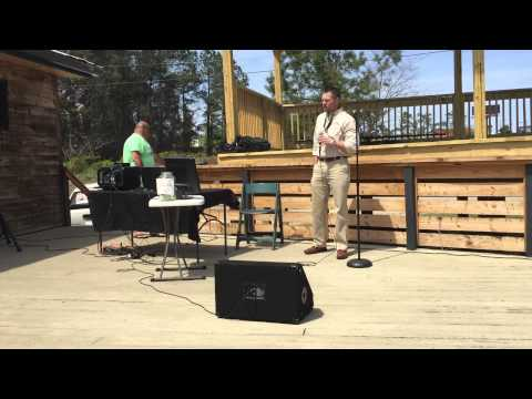 Vince Gill - Go Rest High On That Mountain - cover by Nick Windham