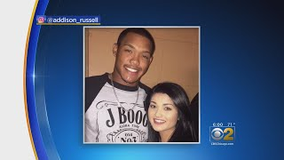 Cubs Shortstop Addison Russell On Leave Amid Domestic Violence Claims