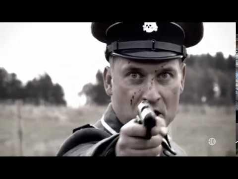 Les évadés du camp de Sobibor (Documentaire)