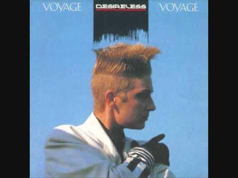 Desireless - Voyage Voyage (Gabriel*M rmx)