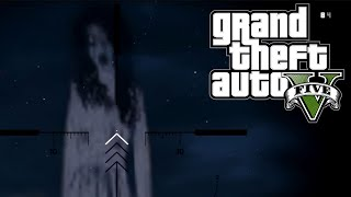 GTA 5 - Намираме духа