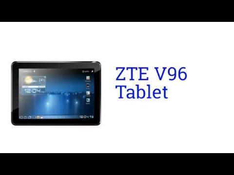 como resetar tablet zte v9 that