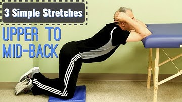 hq720 - Middle Back Pain After Exercise