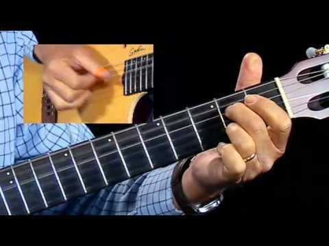 gospel fingerstyle 7 amazing grace breakdown guitar lessons richard kiser youtube. Black Bedroom Furniture Sets. Home Design Ideas