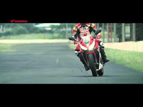 TVC Penjelasan Honda CBR150R 2016
