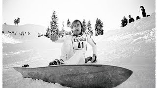 Snow Craft Pioneers: The Legacy Of Tom Sims - TransWorld SNOWboarding