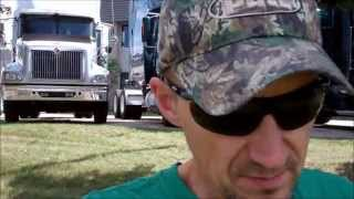 TRUCKING AS OWNER-OPERATOR