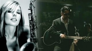 Candy Dulfer & David A. Stewart - Lily Was Here thumbnail