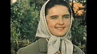 Конец Чирвы Козыря 1957 ; красавицы Роговцева и Носова