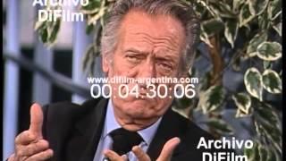 """DiFilm - Alberto Closas """"Volver a vivir"""" Bloque 4 (1993)"""