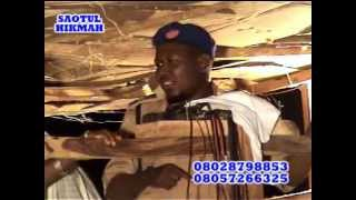 Wa'azin Kasa  Sheikh Kabir Haruna Gombe