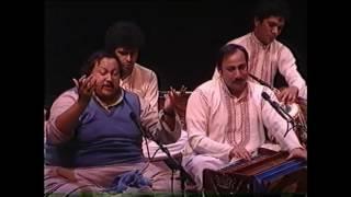 Akh Beqadran Naal Lai Luk Luk Rona Pe Gaya - Ustad Nusrat Fateh Ali Khan - OSA Official HD Video