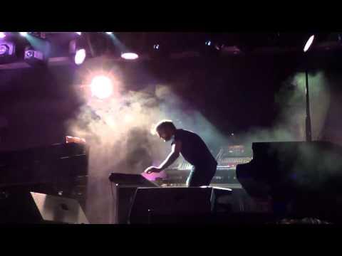 Nils Frahm (Georgia)  Tbilisi Summer set  Live