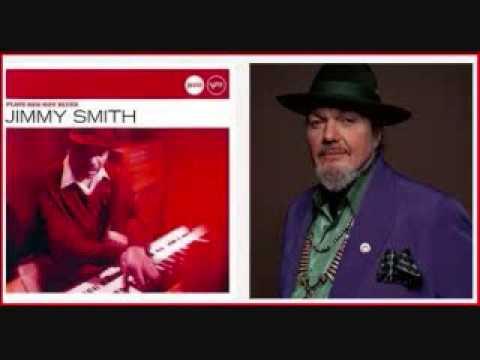 Mr  Johnson by Jimmy Smith & Dr  John
