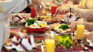 Корчма ЖИЛИ-БЫЛИ – Украинский кухня в г. Находке! Национальные блюда Украины