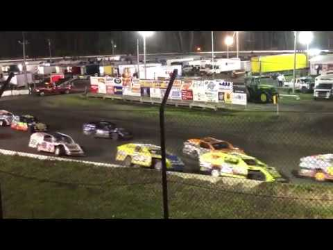 USRA Modified Feature Hamilton Co Speedway 5/4/19
