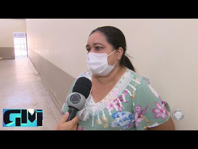 No Presídio: IAPEN e SESACRE dão continuidade à vacinação de presidiários