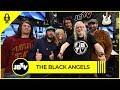 Capture de la vidéo The Black Angels - Pump Organ Maintenence | Interview @ Jbtv